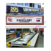 custom cheap promotion/advertizing PVC banner factory