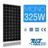 los mono paneles solares 325W para la iluminación de la calle LED