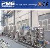 Machine chaude de traitement des eaux de vente pour la chaîne de production de l'eau