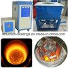 Goldschmelzender Ofen-kleiner Induktions-Heizungs-Ofen