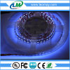 600 tira flexible ULTRAVIOLETA del LED 3528 SMD 24V LED