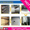 Ss #304에 의하여 길쌈되는 스테인리스 철망사 (직업적인 제조자, 공장