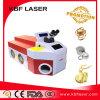 Saldatrice tedesca del laser dei monili di certificazione di Ce/FDA