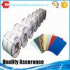 Color de chapa de acero revestida PPGI / PPGL Sheet Metal perfiles de cubierta