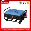 Rondelle à haute pression portative dans le nettoyage électrique de jet d'eau de prix usine