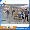 Baugerät-industrieller Betonmischer-LKW mit Pumpe