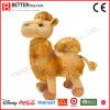 아이 아이를 위한 모든 새로운 박제 동물 낙타 견면 벨벳 장난감