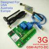 коробка регулятора переключателя GSM выхода релеего силы варианта 3G GSM-Автоматическая двойная большая