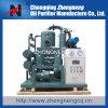 Multi-Etapa de aislamiento de aceite Purificación, purificador de aceite de la máquina