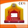Moonwalk de salto Premen de la despedida inflable comercial de 15 ' x15 (T1-112)