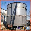 De Vergistende Apparatuur van de Meststof van het Residu van het biogas