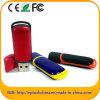Fourniture de bureau colorée de la clé USB avec votre modèle de logo (ET603)