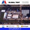 Tienda al aire libre del festival del acontecimiento del palmo claro de aluminio grande