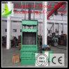 Y82 Series Hydraulic Vertical Waste Baler para Plastic, Cartoon, Straw y Waste Paper