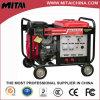 diesel 40-300A MMA Lasser Met motor