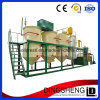 Chemisches Rbd Sunflower Oil Refining mit Dewaxing
