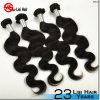 Prolongation non-traitée humaine bon marché de cheveux de vison de la vente en gros 100%