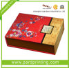 Rectángulo de empaquetado de Mooncake de la venta caliente (QBF-1426)