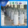 transformateur refroidi par l'huile de distribution monophasé 6kV/6.3kV (ONAN)