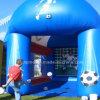 Пинок горячей раздувной цели футбола свободно (BMSG127)