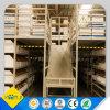 Fornecedor de China dos assoalhos de mezanino do armazém do OEM