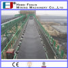 High Performance Long Distance Trough trasportatore Beltfor Coal Mining