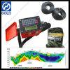 Mètre géophysique de résistivité pour le détecteur d'eaux souterraines, trouveur d'eau