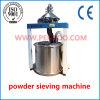 Polvo caliente de la venta que tamiza la máquina para la capa del polvo