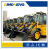 XCMG Xt870 3ton 4WD Industrial Backhoe Wheel Loader