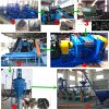 Making Rubber Powder를 위한 고무 Recycling Machine