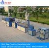 Tubo del PVC/máquina del estirador del manguito/cadena de producción suaves flexibles