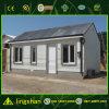 Casa viva prefabricada barata para Nigeria