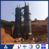 Lime Production Line의 녹색 Energy Vertical Shaft Kiln