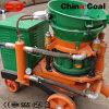 Le charbon Pz-3 de la Chine sèchent la machine de béton projeté