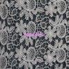 Tissu micro de lacet de fibre de mode