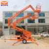 Aerial sicuro Work Platform per Maintenance
