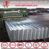 屋根瓦のためのAz150 Antifinger Aluzincの鋼鉄波形シート