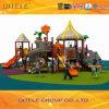 Campo de jogos tropical das crianças da série do equipamento ao ar livre (TP-13301)