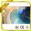 Construction Balustrade를 위한 Lt 8mm 10mm 12mm 15mm 세륨 Certification Tempered 또는 Laminated Glass