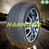 Pneus de carro radiais do veículo do pneu da estrada de SUV