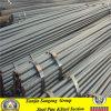 Barre d'acciaio deformi di rinforzo costolato della barra