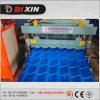 Dxの屋根/Tileは機械を形作る鋼板ロールに電流を通した