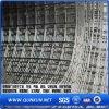 Rete metallica saldata temprata galvanizzata tuffata calda per Constration Using