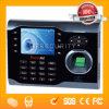 Iclock360 Competitiva Máquina biométrica del tiempo de grabación para revende