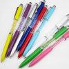 De nieuwe Pen van het Metaal van de Gift van het Kristal van het Metaal van het Ontwerp