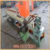 Rodillo hidráulico de la puerta del obturador de la prensa de marco de puerta de Dx que forma la máquina