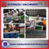 PVC WPC che pela la linea di produzione della scheda della gomma piuma