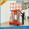 Ce Approved 100kg Aluminum Work Table