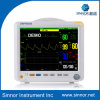 10.4inch Masimo SpO2 Sensor Multi Parameters Patient Monitor