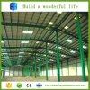 Vertiente industrial prefabricada de la estructura de acero de la calidad superior para el almacén